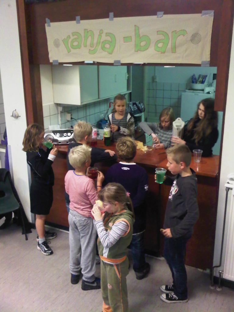Kinderopvang Poppejans Groningen - Ranjabar