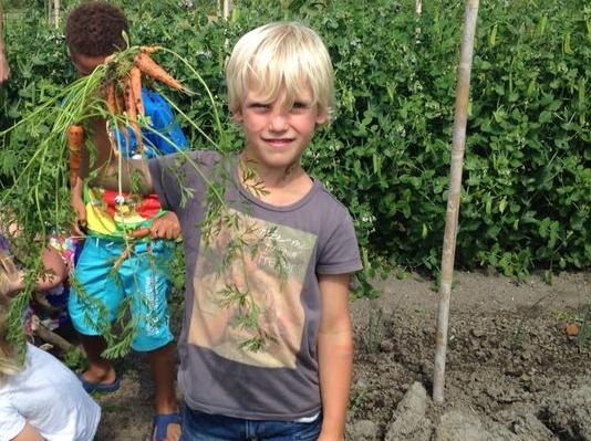 Kinderopvang Poppejans Groningen - Biofriendz