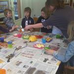 Kinderopvang Poppejans Groningen - chocoladefondue-met-fruit