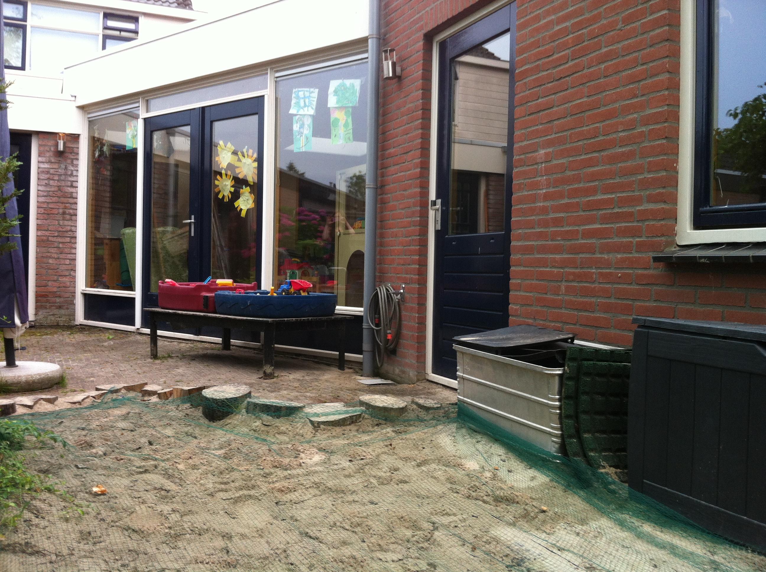 Kinderopvang Poppejans Groningen - kinderdagopvang Gerstrstraat