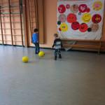 Kinderopvang Poppejans Groningen - locatie Driebond