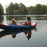 Kinderopvang Poppejans Groningen - natuurbad Engelbert