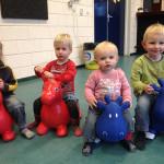 Kinderopvang Poppejans Groningen - skippy koe