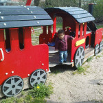 Kinderopvang Poppejans Groningen - speeltuin 2