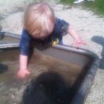 Kinderopvang Poppejans Groningen - speeltuin 4