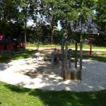 Kinderopvang Poppejans Groningen - speeltuin 5