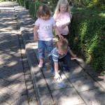 Kinderopvang Poppejans Groningen - speurtocht