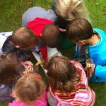 Kinderopvang Poppejans Groningen - speurtocht 2