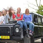 Kinderopvang Poppejans Groningen - van en naar school brengen