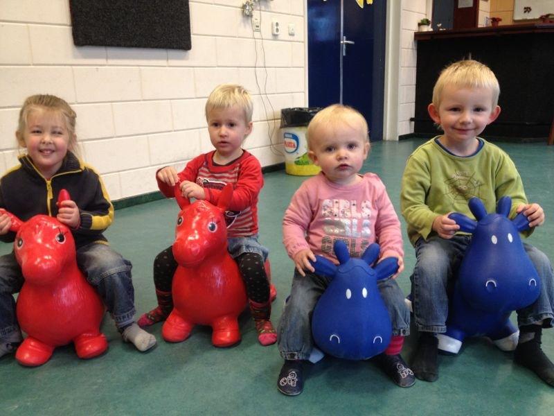Kinderopvang Poppejans Groningen