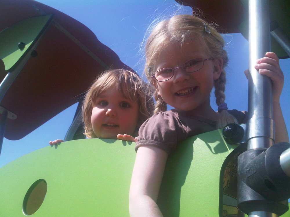 Kinderopvang Poppejans Groningen speeltuin